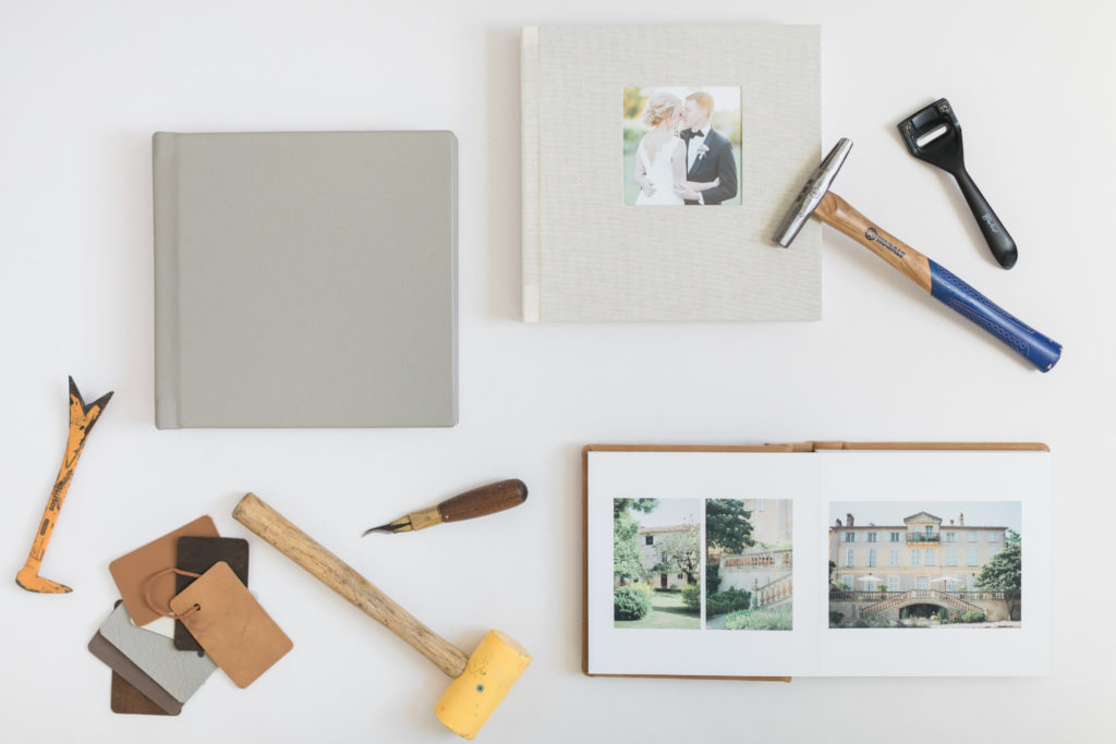 How to SELL WEDDING ALBUMS Using Album CREDIT