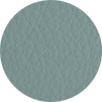 Aquamarine Leather