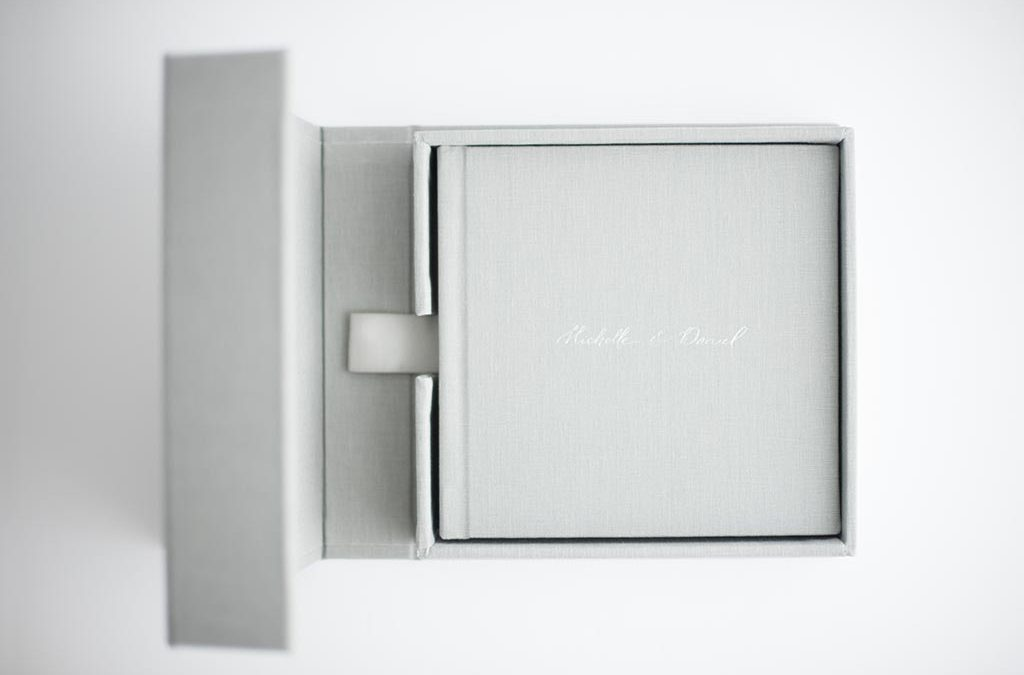 Introducing the Linen Box