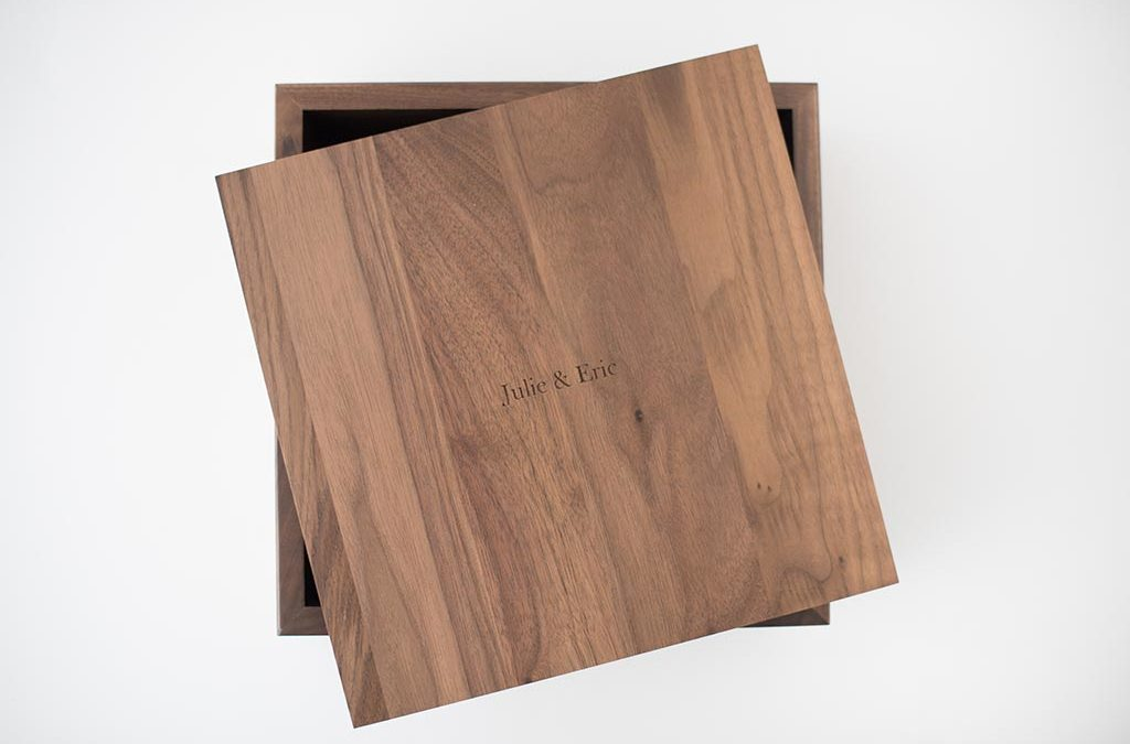 Introducing the Walnut Box